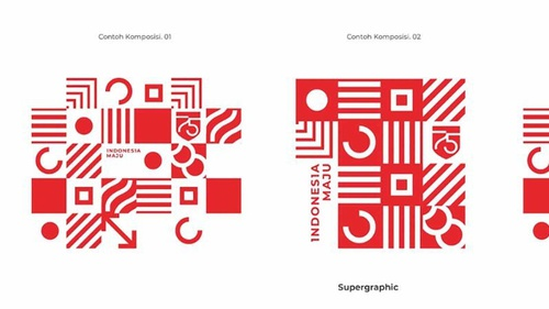Cara Dan Link Download Logo Hut Ke 75 Ri Indonesia Maju Tirto Id