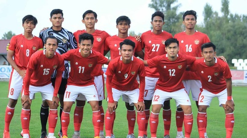 Head To Head Timnas U19 Indonesia Vs Zagreb Jam Live Mola Tv Tirto Id