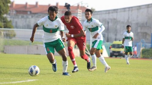 Live Streaming Timnas U19 Indonesia Vs Hajduk Split Mola Net Tv Tirto Id