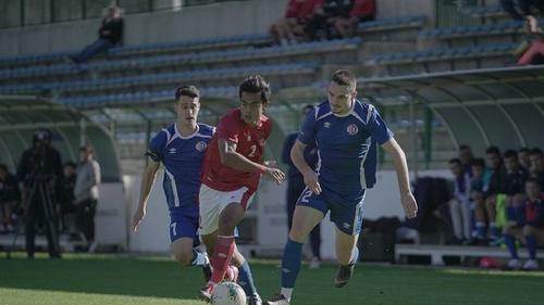 Jadwal Live Timnas U19 Vs Bosnia Batal Lawan Hajduk Split U 19 Tirto Id