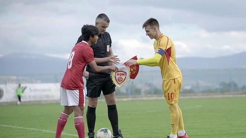 Live Streaming Timnas U19 Vs Hajduk Split Sore Ini Mola Net Tv Tirto Id