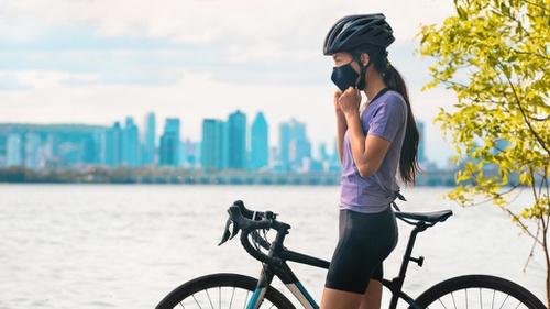 Jangan Lupa 3M Saat Olahraga di Masa Pandemi COVID-19 - Tirto.ID