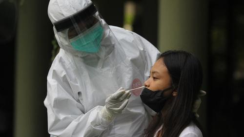Otg Covid 19 Justru Paling Banyak Tularkan Virus Corona Tirto Id
