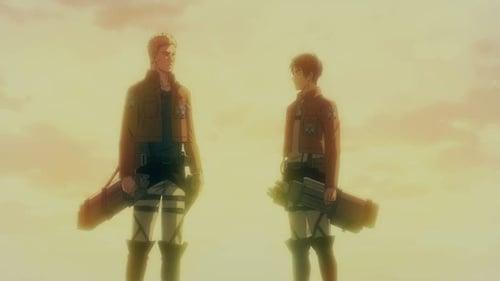 Preview Attack On Titan Episode 14 Link Nonton Sub Indo Di Iqiyi Tirto Id