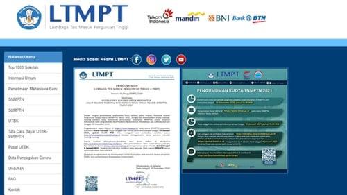 Link Registrasi Akun Ltmpt Untuk Snmptn 2021 Dan Utbk Sbmptn Tirto Id