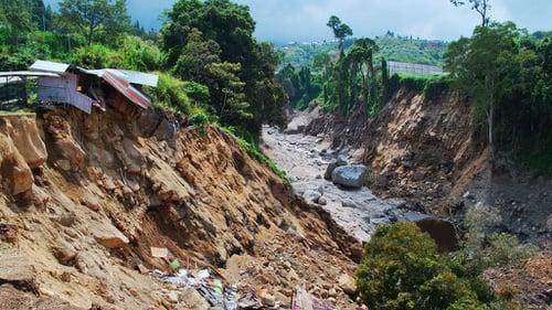 Apa Saja Jenis dan Karakteristik Bencana Alam? - Tirto.ID