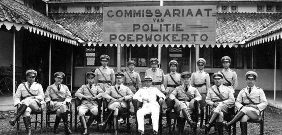 Soegeng Soetarto: Kepala Staf Biro Intelijen yang Ditahan Orde Baru