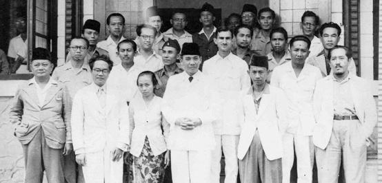 Balada Amir Sjarifuddin Selalu Gagal Kuasai Militer & Intelijen