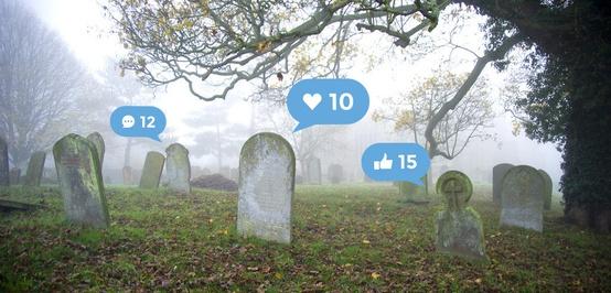 Mengapa Kabar Kematian Selebritas Bikin Publik Berduka?