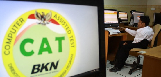 Pendaftaran CPNS 19 September 2018 Hanya di Web SSCN BKN
