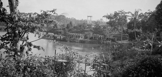 Sepenggal Sejarah Sukabumi, Kota yang Kini Diperhatikan Jokowi