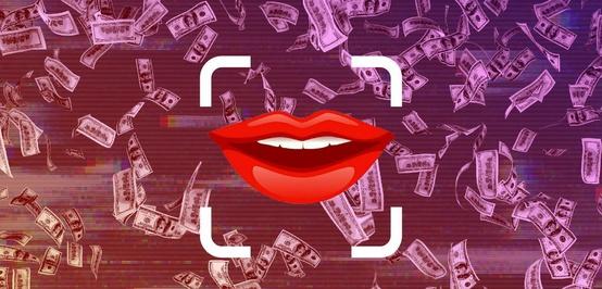 Mandi Uang Akun Gosip