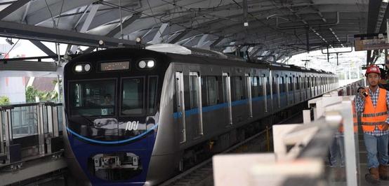 Apakah MRT Jakarta Bakal Bernasib Seperti Bangkok dan Kuala Lumpur?
