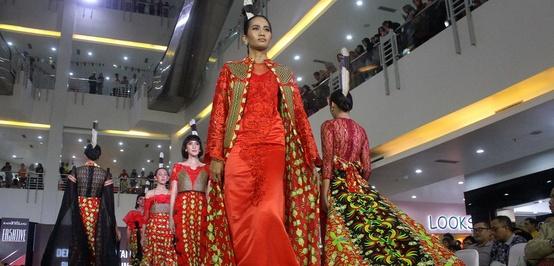 Mengapa Industri Mode Masih Gagal Menembus Pasar Ekspor