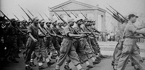 Kenapa Hanya Sedikit Bumiputra yang Jadi Perwira Tentara Belanda?