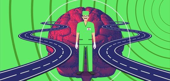 Intrik dan Pembelokan Hasil Satgas Metode 'Cuci Otak' Terawan