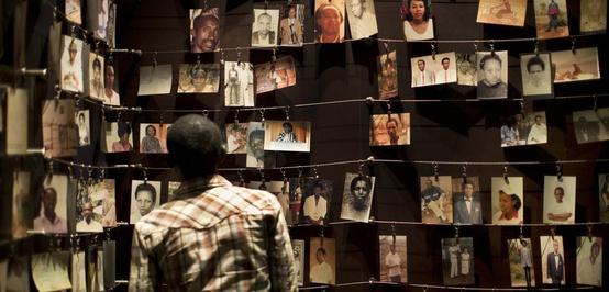 Kolaborasi Buzzer dan Jagal di Balik Pembantaian Rwanda 1994