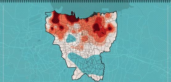 Masalah Usang dan Runyam Penurunan Muka Tanah Jakarta