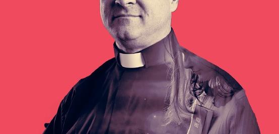 Korban Pelecehan Seksual Bersuara: Gereja Katolik Mengkhianati Saya