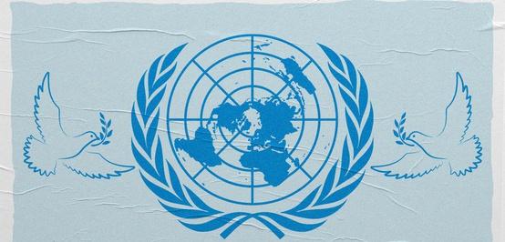 75 Tahun PBB dan Kritik terhadap Anggota Tetap Dewan Keamanan