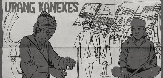 Cerita Urang Kanekes dan Hilangnya Pusaka Suci