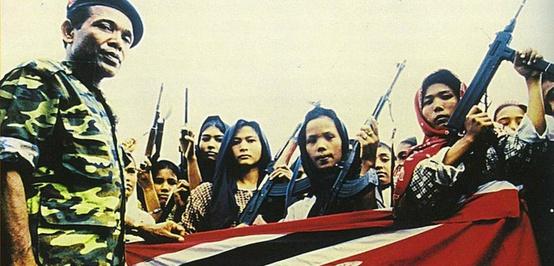 Inong Balee, Para Pejuang Perempuan dalam Lintasan Sejarah Aceh