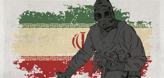 Tragedi Penyanderaan Kedutaan Besar Iran di London