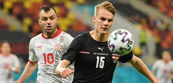 Tim Debut Finlandia dan Makedonia Utara Merintis Mimpi di Euro 2020