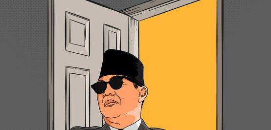 Hidup Sukarno Jungkir Balik Usai Supersemar Terbit