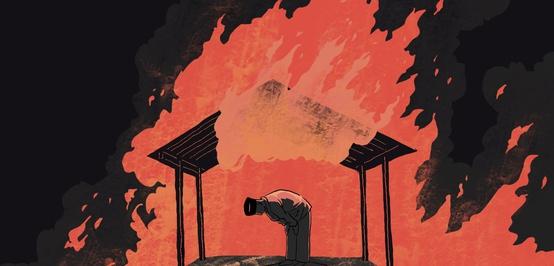 Membakar Rumah Tuhan: Negara Gagal Lindungi Keberagaman di Sintang