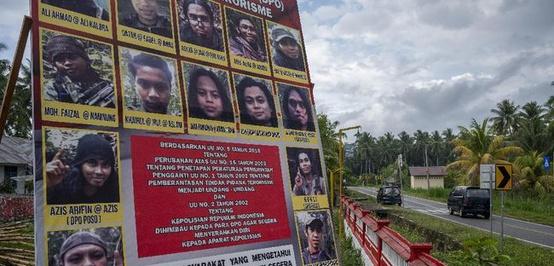 Jejak Kematian Ali Kalora, Pemimpin Mujahidin Indonesia Timur