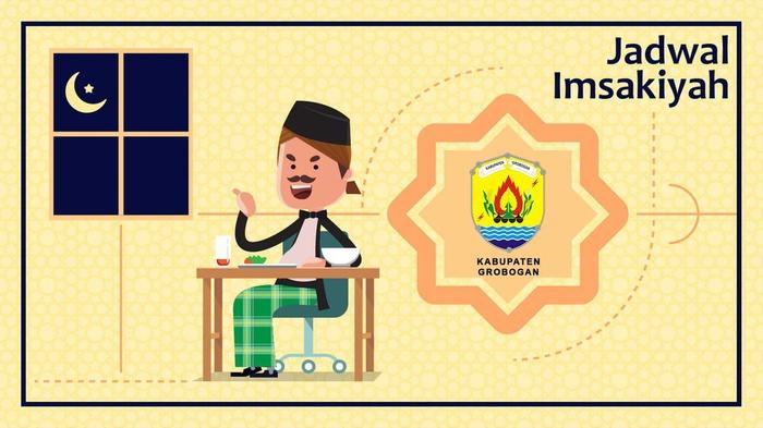 Jadwal Buka Dan Imsak Kota Surabaya Kab Grobogan Rabu 29 Mei 2019 Tirto Id