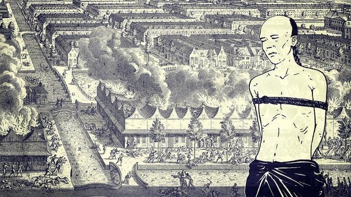 "Mengenang tragedi 9 Oktober 1740 ""13 Hari Pembantaian Orang Cina di Jakarta"""