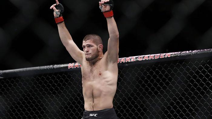 Jadwal UFC 242: Khabib Nurmagomedov vs Poirier Live Streaming