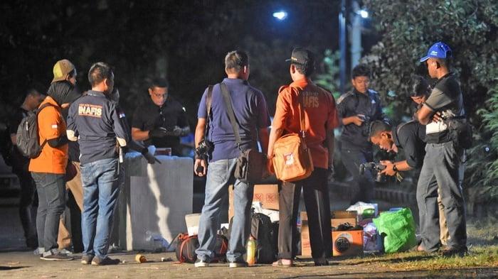 Kapolri: 5 Ledakan Bom di Surabaya Dilakukan oleh 3 Keluarga