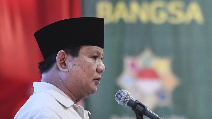 Yang Tak Bisa Diraih Prabowo tapi Sukses Dicapai Orang Boyolali