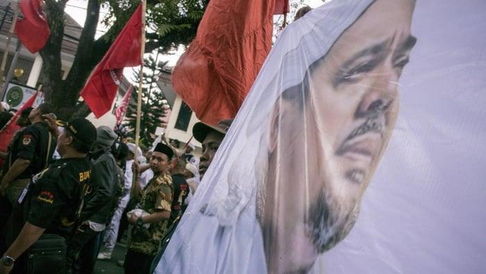 Jika Rizieq Terbukti Makar di Saudi, Indonesia Tak Bisa Apa-apa