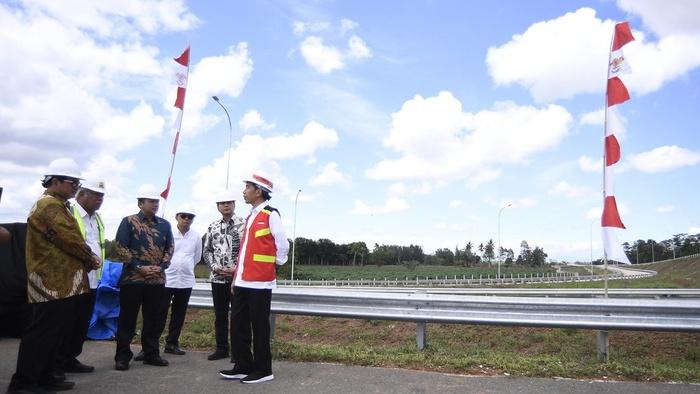 Di Mana Jokowi Saat Dua Kali Reuni Aksi 212?