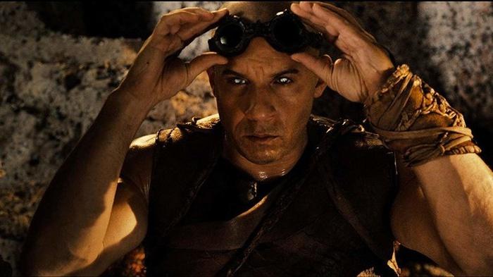 Adegan film Riddick. FOTO/Imdb
