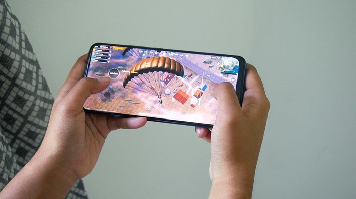Vivo V15 Semakin Mantap Untuk Mobile Gaming. FOTO/Vivo