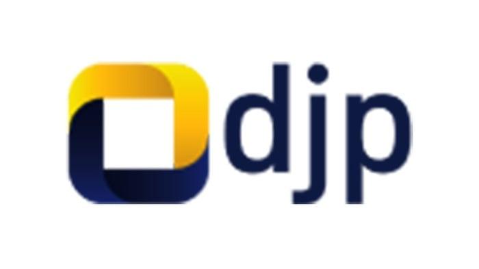 Logo Dirjen Pajak. FOTO/www.pajak.go.id