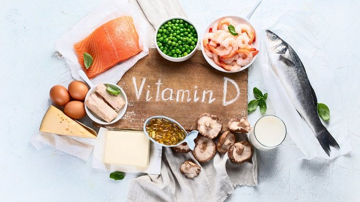Cara Efektif untuk Mendapatkan Vitamin D