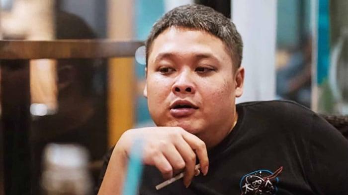 """Artis Cecep Reza """"Bom-bom"""" Meninggal Selasa Sore di Usia 31 Tahun"""