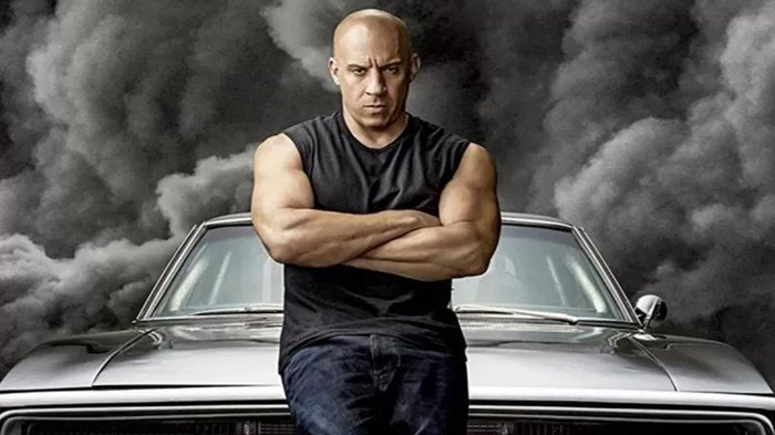 Fast & Furious 9 Movie Review: Series Clearly Running on Fumes 20 Years on
