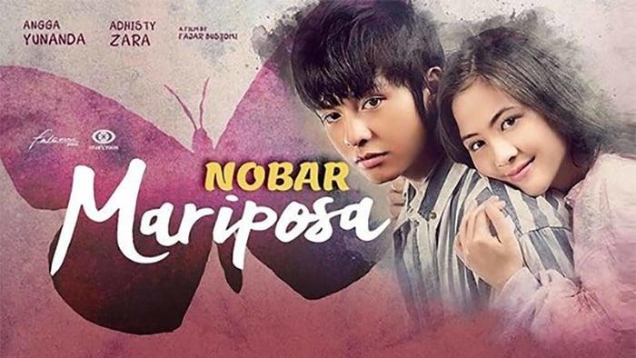 Film Mariposa: Sinopsis, Trailer, Daftar Pemain, dan Jadwal Tayang
