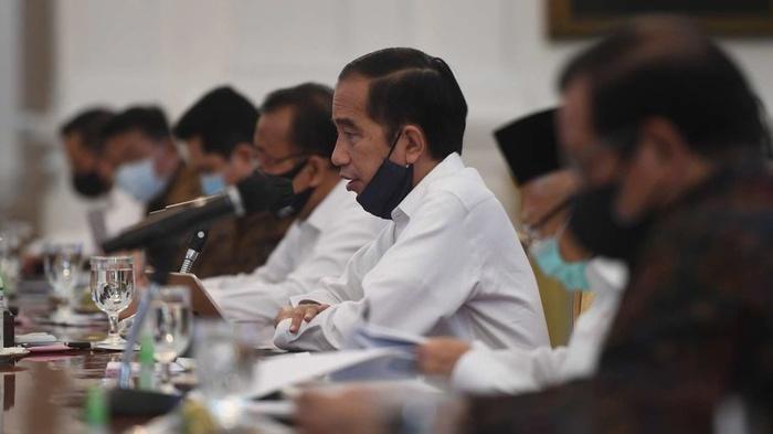 Presiden Memarahi Menterinya di Depan Publik, Tepatkah ?