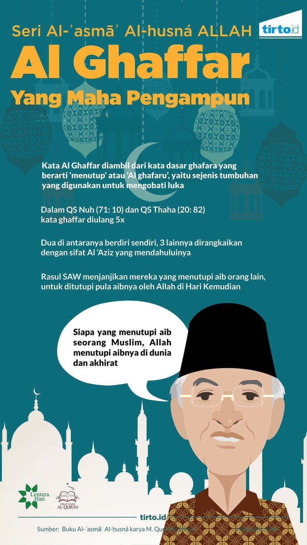 Mengurai Keutamaan Posisi Tengah dalam Islam