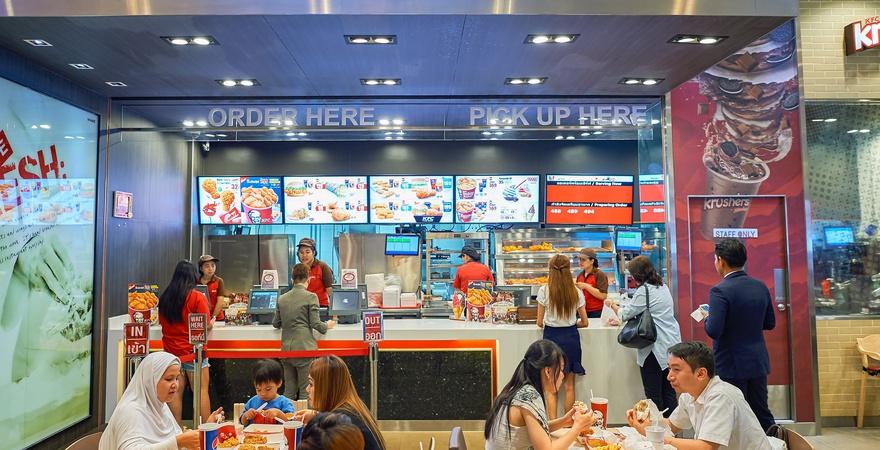 Terbongkar: Resep Rahasia KFC