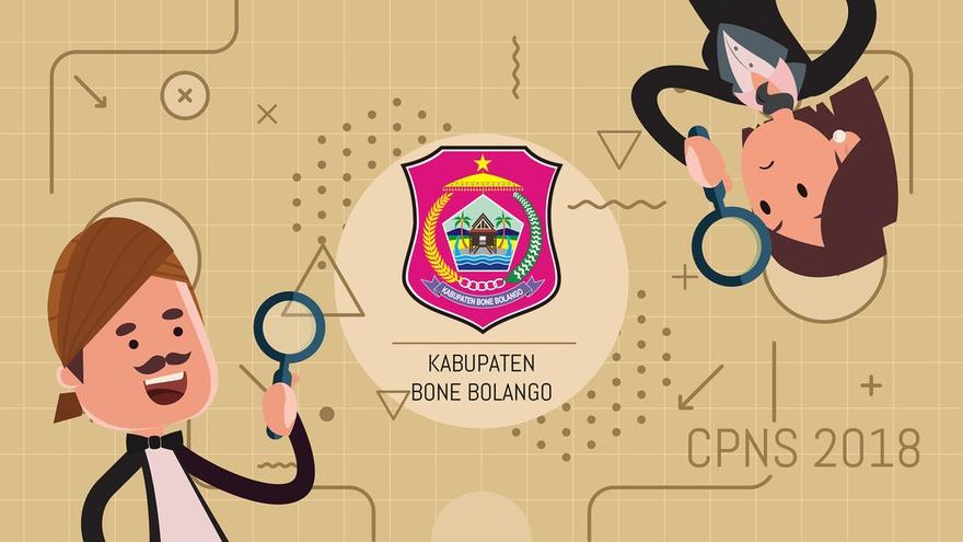 Cpns 2019 Kabupaten Bone Bolango Buka Lowongan 47 Formasi Tirto Id