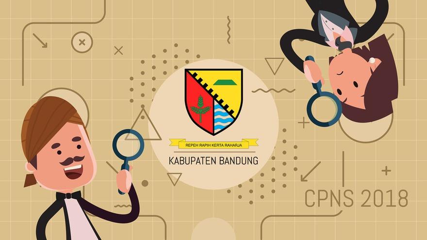 Cpns 2019 Kabupaten Bandung Buka Lowongan 309 Formasi Tirto Id